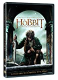 El Hobbit 3: La Batalla De Los Cinco Ejercitos [DVD]