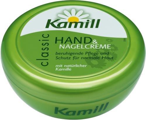 Kamill Hand & Nagel Creme, 10er Pack (10 x 150 ml)