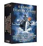 Films De Guerre 2 : L'Honneur Des Guerriers / Uss Seaviper / La Bataille Du Rio De La Plata / Away All Boats / Destinatio Gobi / Au Service De Sa Majesté