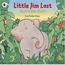 Little Jim Lost