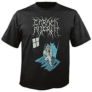Carach Angren - Ouija - T-Shirt Größe XL