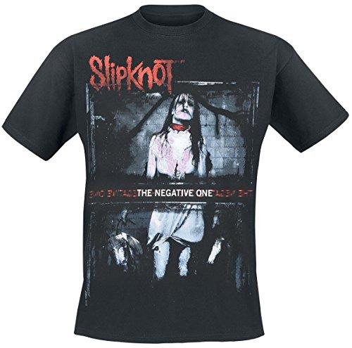Slipknot - T-Shirt - Goats Girl Multi