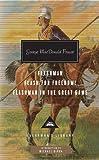 Flashman, Flash für Freiheit, Flashman in The Great Game (EveryMan s Bibliothek (Stoff)) Hardcover–Büttenrand, F