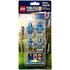 LEGO Nexo Knights - Knights Army  LEGO
