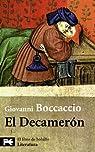 1-2: Estuche - Boccaccio: El Decamerón par Boccaccio