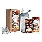 reCap Kit fermentazione Starter