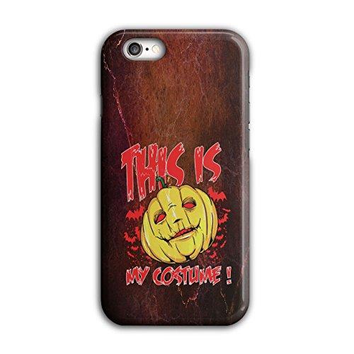 ostüm Grusel iPhone 6/6S Hülle (Freund Halloween Kostüme Ideen)