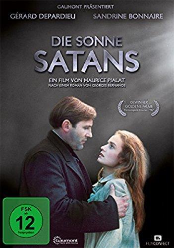 Bild von Die Sonne Satans