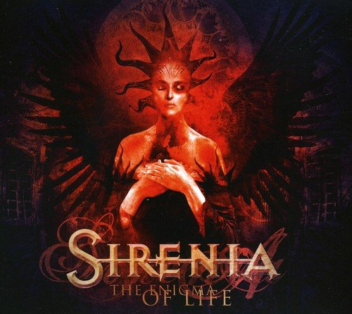 The Enigma of Life (Limited Digi Pak)