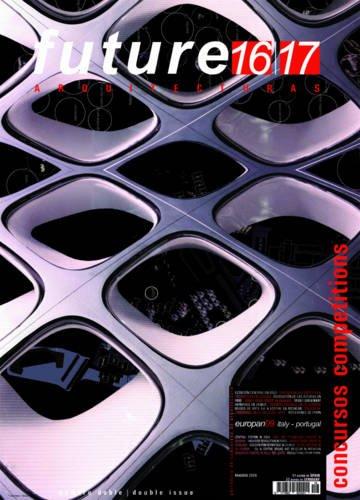 Future Architecture: Double Issue No. 16/17
