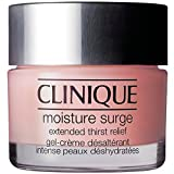 Clinique Moisture Surge Extended Thirst Relief Anti Aging Face Cream/gel 50ml