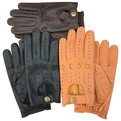 new-hommes-de-vache-veritable-haute-qualite-classique-gants-de-conduite-en-cuir-nappa-noir-couleur-m