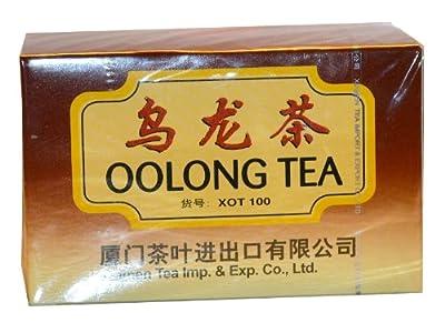 Chinoise Thé Oolong 2g x 20 sachets (40g)