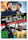 Ride Along & Ride Along 2 - Next Level Miami [2 DVDs]