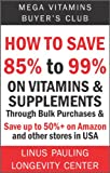 Amazon Vitamins And Supplements - Best Reviews Guide