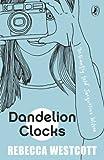 Dandelion Clocks