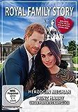 Royal Family Story - Herzogin Meghan Prinz Harry - Unser perfektes Babyglück