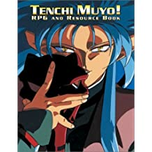 Tenchi Muyo! RPG and Resource Book by David L. Pulver (2000-07-01)