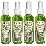 Khadi Face Freshner - Mint & Cucumber 400ml