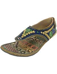 Step n Style Sandali donna Multicoloured, (Multicoloured), 36 2/3