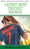 #5: LATEST BEST CRICKET MEMES: The World's Best Cricket Jokes