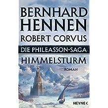 Die Phileasson-Saga - Himmelsturm: Roman (Die Phileasson-Reihe, Band 2)