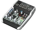 Best Karaoke Mixer - Behringer Q502 USB mixer passivo interfaccia audio per Review