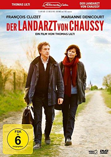 Coverbild: Der Landarzt von Chaussy