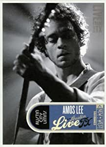 Amos Lee - Live from Austin, TX
