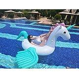 RechteckigE Familie Kinder Erwachsene Schwimmbad Wasserversorgung Spielzeug schwimmende Reihe PVC...