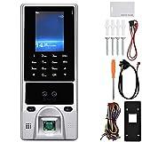 Wosume Riconoscimento biometrico dell'impronta Digitale Riconoscimento della Carta IC Sistema di Controllo accessi per Scuola alberghiera