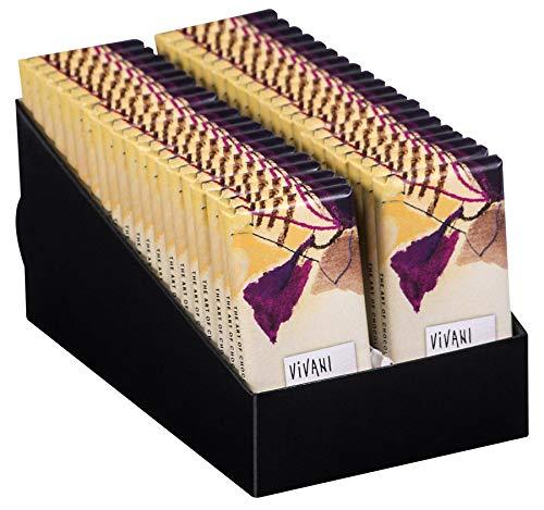 Vivani Bio Feine Bitter Minitafeln (2 x 12,50 gr)