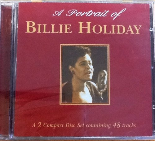 A Portrait of Billie Holiday by Billie Holiday
