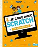 """Afficher """"Génération code Je code avec Scratch"""""""
