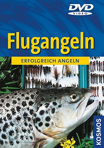 Flugangeln - Erfolgreich angeln 8