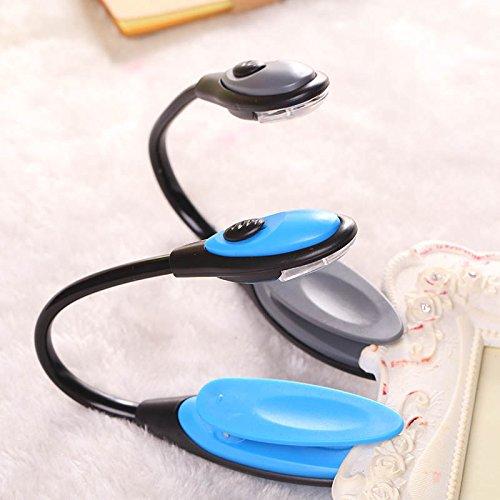 Hanbaili Mini Flexible LED Lesel...