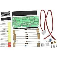 Ils - 10 Piezas LM3915 Kit indicador de Nivel DC9V-12V DIY Kit de Módulo de producció electróica