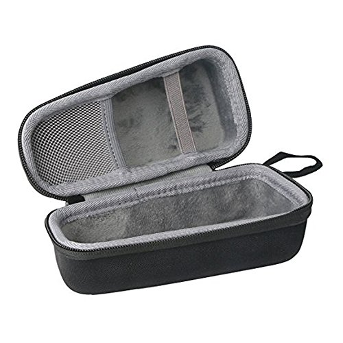 Herren-trimmer Norelco (kingwon Hard Travel Case für Philips Norelco Series Razo 3100 6400 2100 4500 6100 Rasierern Trimmer Zubehör Reisen)