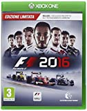 F1 2016 - Day-One - Xbox One
