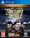 South Park: The Fractured but Whole - Gold Edition - [Playstation 4] -  [AT-PEGI]