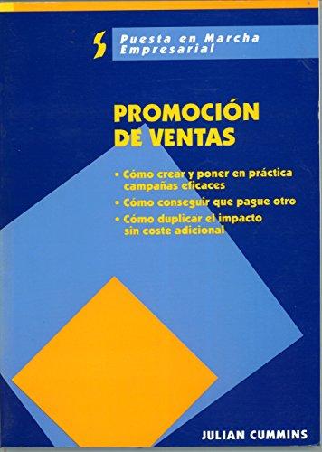 Promocion de Ventas por Julian Cummins
