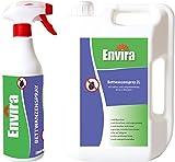 ENVIRA Bettwanzen-Mittel 500ml und 2Ltr