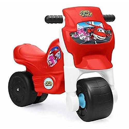 Feber - Motor match superwings