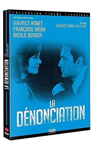 Bild von La dénonciation [FR Import]