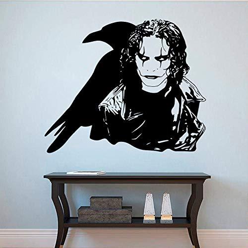jiuyaomai Vampire Supernature Wesen Cool Man Gemusterte Wandbilder Home Decor Special Modern Style Decor Wandbilder Poster 6 45x45cm -