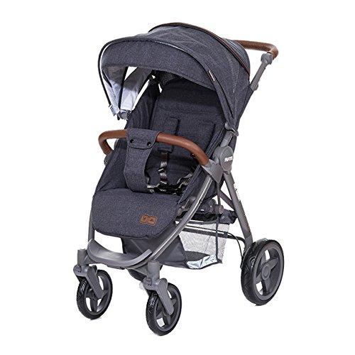 ABC Design 51075602Avito Kinderwagen, Sport, Street (Straße)
