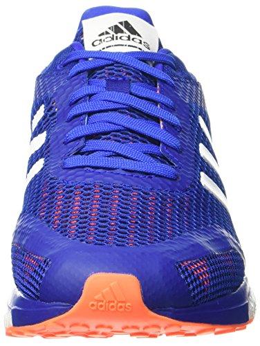 adidas Response+, Chaussures de Running Compétition Homme Bleu (Collegiate Royal/ftwr White/collegiate Navy)