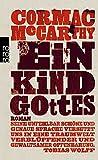 Ein Kind Gottes - Cormac McCarthy