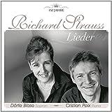 150 Jahre Richard Strauss-Lieder [Import anglais]
