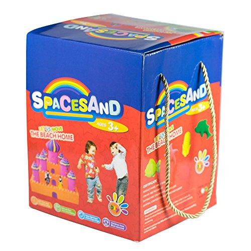 umoi-space-sand-magie-di-sabbia-set-sabbia-modellabile-con-5-stampini-e-due-colori-crea-fantastici-d